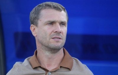 Сергей Ребров: Никакого бойкота каналу Футбол нет