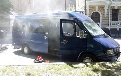 Оппозиционный блок  пообещал найти виновных в беспорядках в Харькове