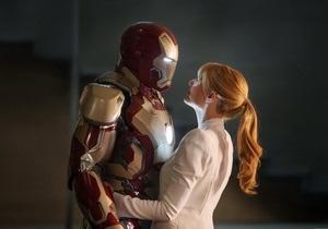 Железный человек-3 показал самый кассовый старт за историю кинопроката