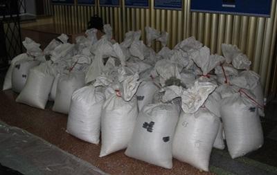 В Ровенской области изъяли более двух с половиной тонн янтаря