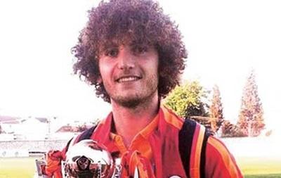 Шахтер может усилиться 19-летним защитником Галатасарая