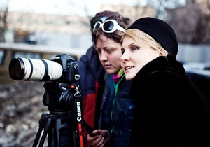 Корреспондент: Кино прекрасной дамы. Интервью с актрисой, режиссером и сценаристом Ренатой Литвиновой
