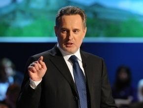 Корреспондент выяснил, зачем Фирташ пошел в большую политику
