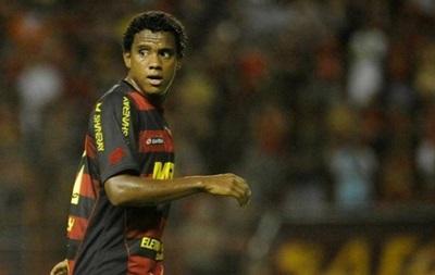 Днепр может усилиться бразильским полузащитником
