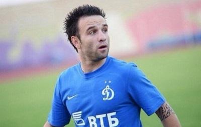 Полузащитник московского Динамо может перейти в Лион
