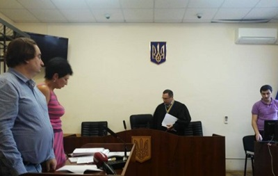 В Киеве начался суд над экс-редактором  Вестей
