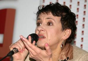 Забужко рассказала Корреспонденту о новой книге, УПА и будущем Украины