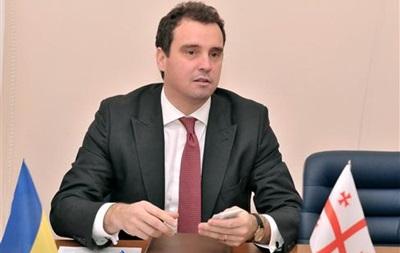 Абромавичус: США дали Украине последний шанс побороть коррупцию