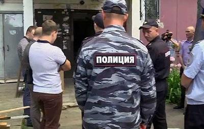 В России полиция ищет мужчину, убившего жену и шестерых детей
