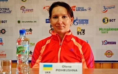 У лидеров сборной Украины по биатлону проблемы со здоровьем