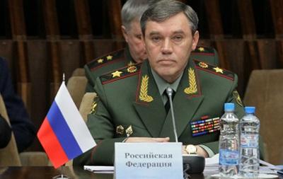 Военная прокуратура назвала главного идеолога конфликта в Донбассе