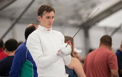Украинский чемпион мира по пятиборью сломал ногу после падения с коня