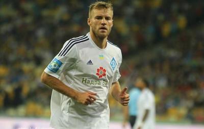 В Лиге чемпионов Ярмоленко хочет попасть в группу с Реалом и Челси