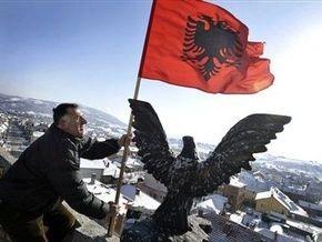 Пяти странам ЕС рекомендовали признать Косово