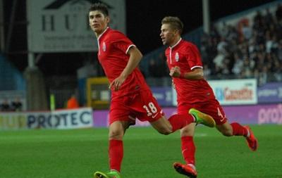 Сегодня Заря и Ворскла сыграют ответные матчи квалификации Лиги Европы