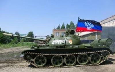 В Краматорске танкисту ДНР дали восемь лет тюрьмы