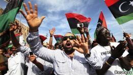 Би-би-си: Гибель Каддафи. Письма со всего мира