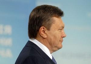 Forbes узнал, во сколько бюджету обходится самолет и вертолет Януковича