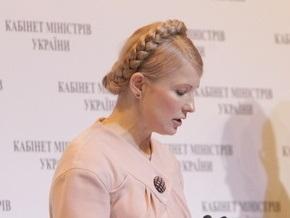 Сегодня на Майдане Незалежности Тимошенко выдвинут в президенты