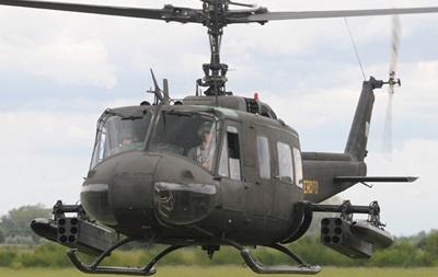 В Перу женщине отрубило голову лопастью вертолета премьер-министра