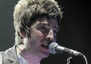 Ноэль Галлахер из Oasis выпустит сольный альбом