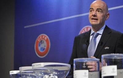 Заря в плей-офф Лиги Европы сыграет с польской Легией