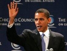 Обама обещает прибегнуть к жесткой дипломатии против агрессии России
