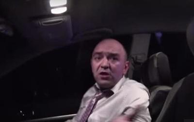 Глава района на Николаевщине устроил скандал с гаишниками