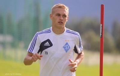 Два игрока Динамо могут пропустить матч с Днепром
