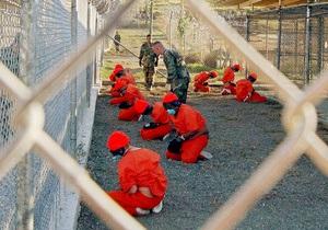 Тюрьме Гуантанамо исполнилось десять лет