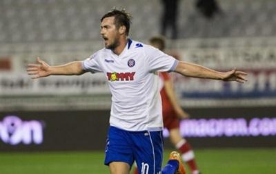 Милевский может покинуть Хайдук из-за разногласий с новым тренером