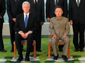 Белый дом: Ким Чен Ир продолжает управлять Северной Кореей