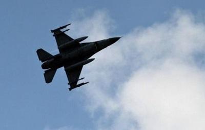19 авиаударов нанесла по позициям Исламского государства коалиция