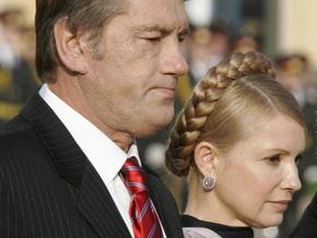 Балога: Назначение Тимошенко премьером - очередная ошибка Президента