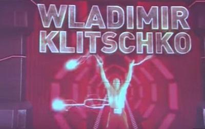 Эффектное промо-видео боя Владимир Кличко - Тайсон Фьюри