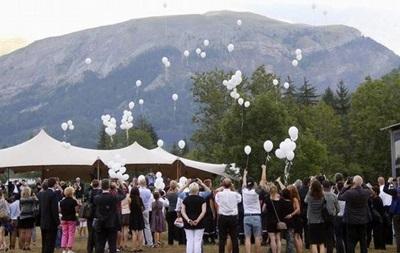 Bild: Родственники жертв катастрофы Germanwings обратятся в суд