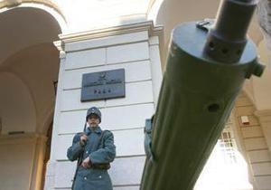 В Тернополе празднуют годовщину провозглашения ЗУНР