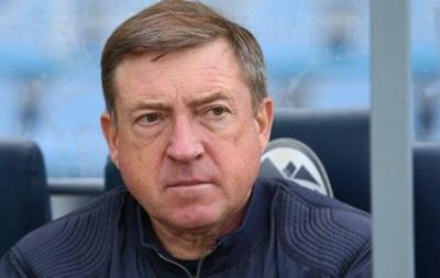 Грозный: В Кубке Украины выставим молодежь