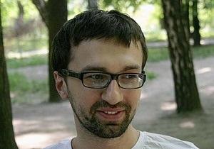 Репортеры без границ поражены  угрозами убийством  журналисту Лещенко