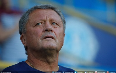 Тренер Днепра Мирон Маркевич подал в отставку - источник