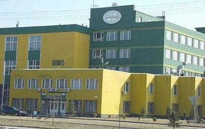 Налоговики проводят обыски на Укрбурштыне