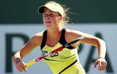 Свитолина обновила теннисный рекорд Украины