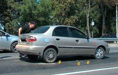 Стрельба в Виннице: стали известны подробности нападения