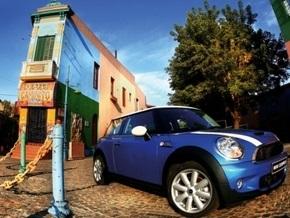 Forbes: Самые маленькие автомобили 2009 года