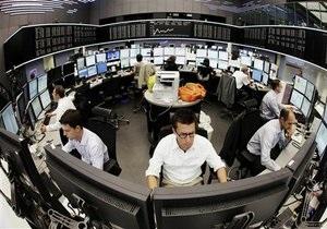 Активность украинского фондового рынка находится на весьма низком уровне