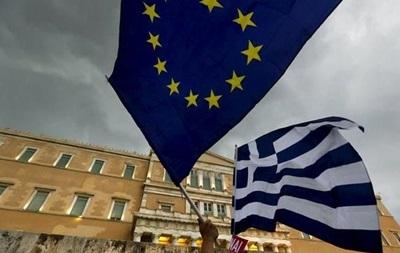 Греция и кредиторы согласовали показатели бюджета страны