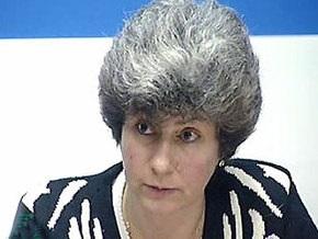 Адвокат Политковской и ЮКОСа госпитализирована во Франции