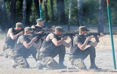 Британия вдвое увеличит тренировки украинских солдат