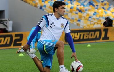 Днепр может подписать экс-игрока сборной Украины