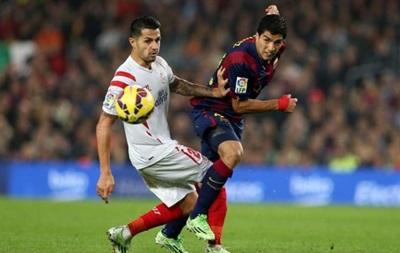 Барселона - Севилья: Где смотреть матч за Суперкубок UEFA